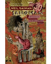 The Sandman, Vol.0: Overture (30th Anniversary Edition)