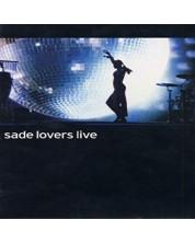 Sade - Lovers Live (DVD) -1