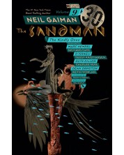 The Sandman, Vol. 9: The Kindly Ones (30th Anniversary Edition)
