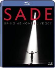 Sade - Bring Me Home - Live 2011 (Blu-Ray) -1