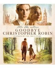 Сбогом, Кристофър Робин (Blu-Ray)
