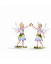 Фигурка Schleich от серията Баяла Илорис: Близначките Анемония