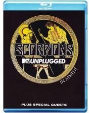 Scorpions - MTV Unplugged (Blu-Ray) -1