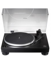 Грамофон Audio-Technica - AT-LP5X, hi-fi, черен