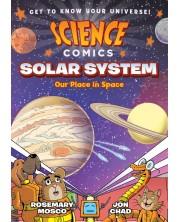 Science Comics: Solar System -1