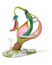 Комплект аксесоари Schleich Bayala - Елфическа кула - Слънчево цвете -1