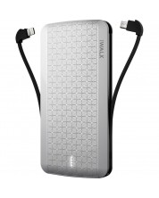 iWalk Scorpion 8000 mAh Silver