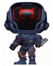 Фигура Funko POP! Games: Fortnite - The Scientist