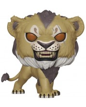 Фигура Funko Pop! Disney: The Lion King - Scar, #548