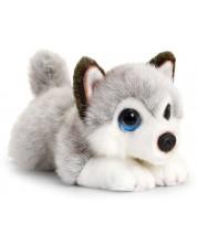 Плюшена играчка Keel Toys - Хъски, 25 cm