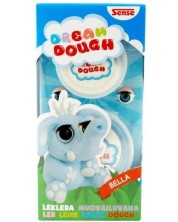 Моделин Sense Dream Dough – Слон -1