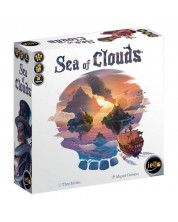Настолна игра Sea of Clouds - семейна -1