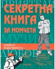 Секретна книга за момчета -1