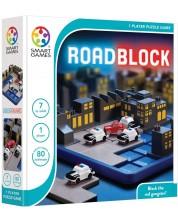 Детска логическа игра Smart Games Originals Kids Adults - Блокирай крадеца