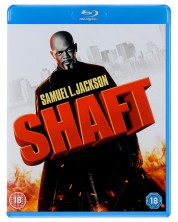 Shaft (Blu-Ray) -1