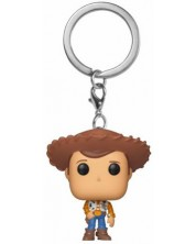 Ключодържател Funko Pocket Pop! Toy Story 4 - Sheriff Woody