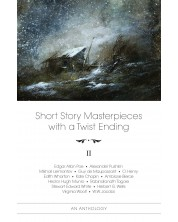 Short Story Masterpieces with a Twist Ending – vol. 2 -1