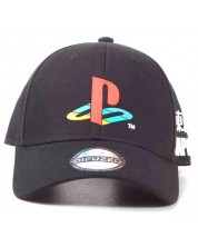 Шапка Difuzed Playstation - Curved Bill