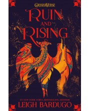 Shadow and Bone: Ruin and Rising -1