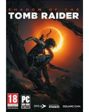 Shadow of the Tomb Raider (PC) -1