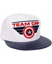 Шапка Timecity Captain America: Civil War - Team Cap