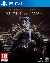 Middle-earth: Shadow of War (PS4) -1