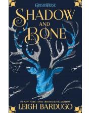 Shadow and Bone -1