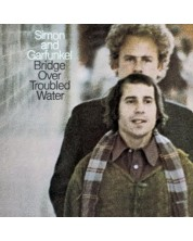 Simon & Garfunkel   - Bridge Over Troubled Water (Vinyl)