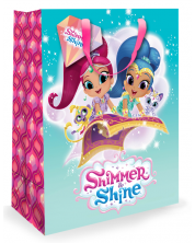 Подаръчна чанта Danilo - Shimmer and Shine -1