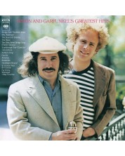 Simon & Garfunkel - Greatest Hits (Vinyl) -1