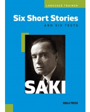 Language Trainer: Six Short Stories and Six Tests -1