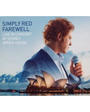 Simply Red - Farewell Live at Sydney Opera House (Blu-ray) -1