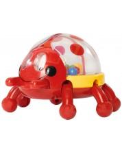 Бебешка дрънкалка Simba Toys ABC - Калинка -1