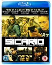 Sicario (Blu-Ray) -1