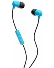 Слушалки с микрофон Skullcandy JIB - сини/черни/сини