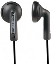 Слушалки Panasonic RP-HV095E-K - черни -1