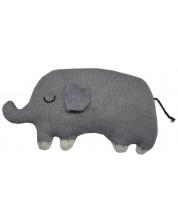 Детска плетена играчка EKO - Слон