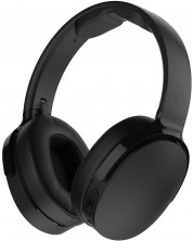 Слушалки Skullcandy - Hesh 3 Wireless, черни