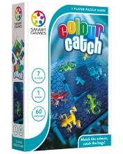 Детска игра Smart Games - Colour Catch