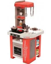 Детска кухня Smoby - Мини тефал -1
