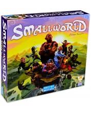 Настолна игра SmallWorld - семейна -1