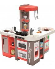 Детска кухня Smoby - Тефал ХХL -1