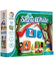 Детска игра Smart Games - SnowWhite Deluxe