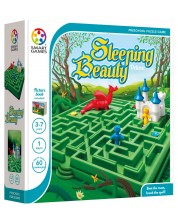 Детска игра Smart Games - Sleeping Beauty