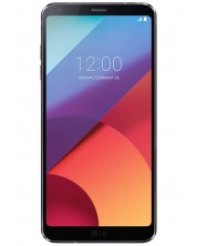 "Смартфон LG G6 - 5.7"", 32GB, optical/black -1"