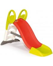 Детска пързалка Smoby - Червена