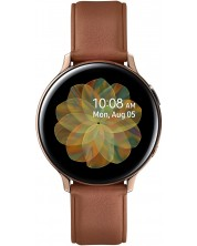 Смарт часовник Samsung Galaxy Watch - Active 2, златист -1
