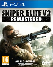 Sniper Elite V2 Remastered (PS4) -1