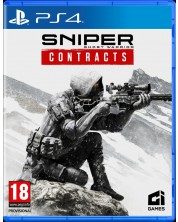 Sniper Ghost Warrior Contracts (PS4) -1