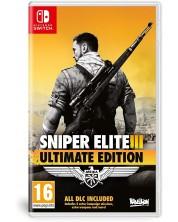 Sniper Elite 3: Ultimate Edition (Nintendo Switch)
